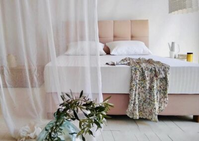 Candia – Nostalgia – The bed collection